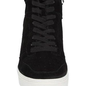 ee3e4c5bb22 Steve Madden Shoes - Steve Madden Noah Wedge Sneaker